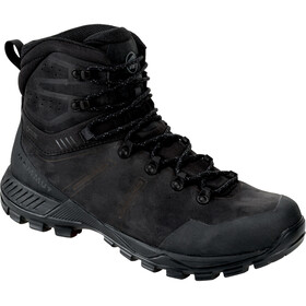 Mammut Mercury Tour II High GTX Shoes Herre black-black